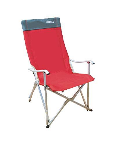 nurgaz kamp sandalyesi tavsiyesi