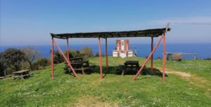 İstanbul Beykoz Kamp Alanları