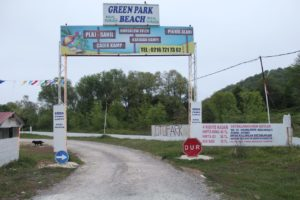 ağva ücretli kamp alanı