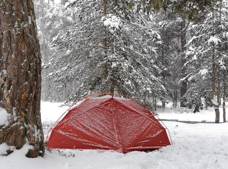 kış kampı kuralları