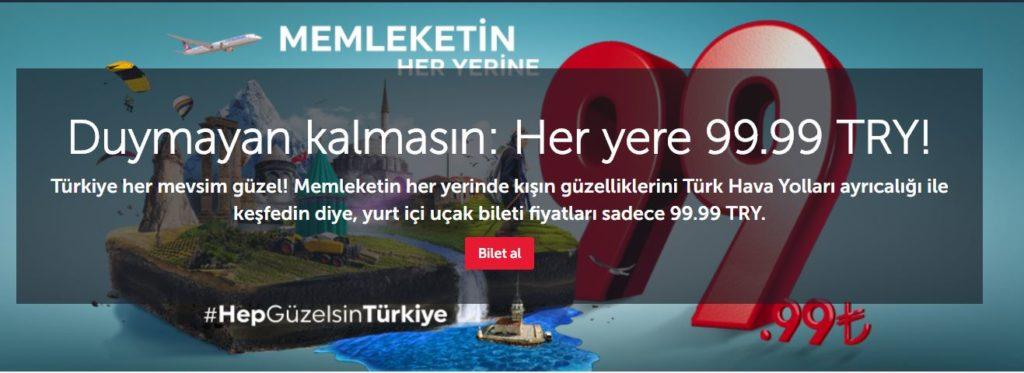 Hep Güzelsin Türkiye