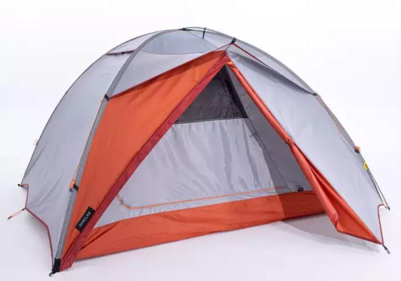decathlon trekking çadırı