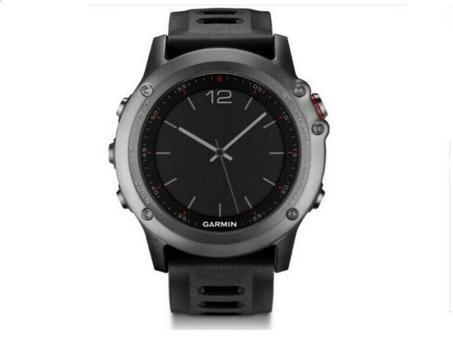 garmin fenix 3 en iyi gps saat modeli
