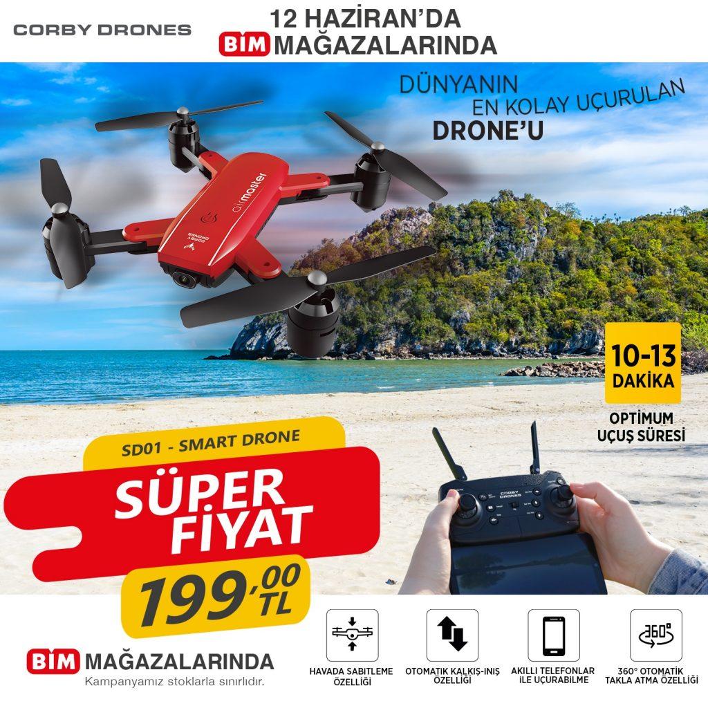 Bim drone inceleme