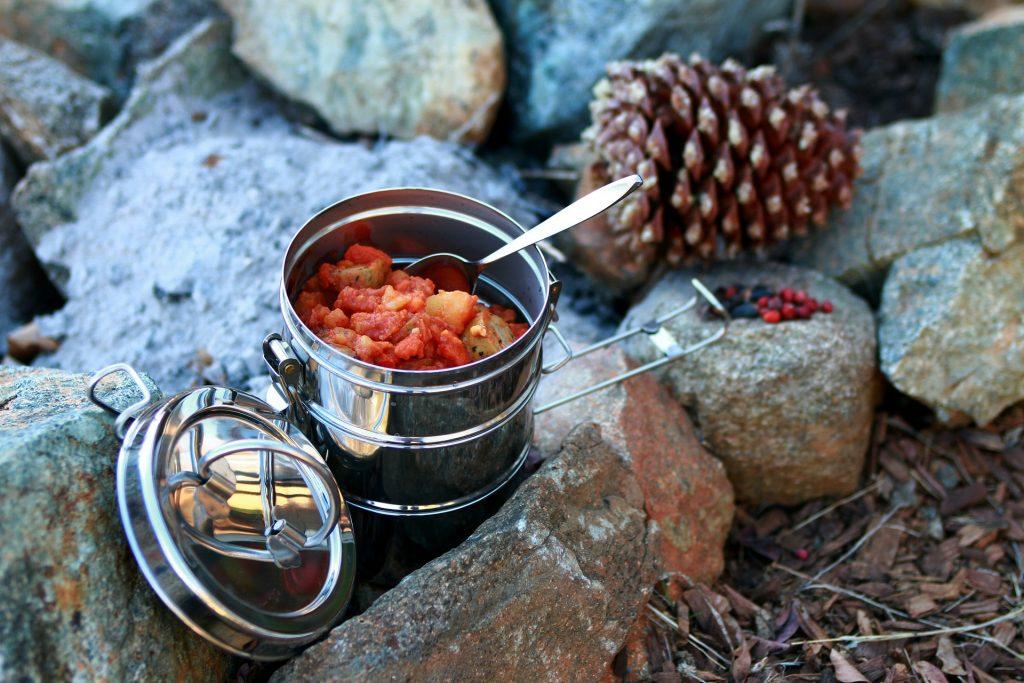 Kamp Mutfağı Malzemeleri Tavsiye